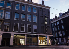 The Society Shop Amsterdam
